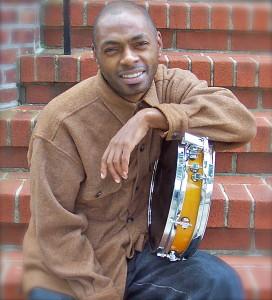 Chuck Batton_drums